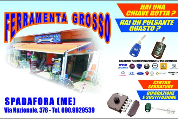 CENTRO CHIAVE GROSSO